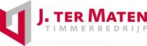 Logo timmerman