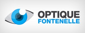 Opticien Logo