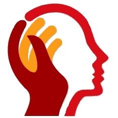 Voorbeeld psychologiepraktijk logo