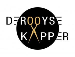 kapper logo maken