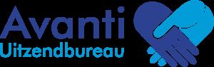 logo uitzendbureau voorbeeld