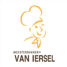 voorbeeld bakker logo