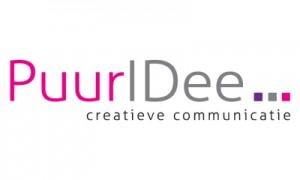 voorbeeld communicatie logo