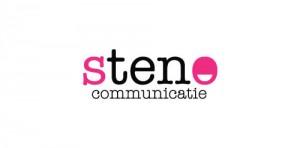 voorbeeld communicatiebureau logo
