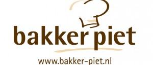 voorbeeld logo bakker