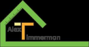 voorbeeld timmerman logo