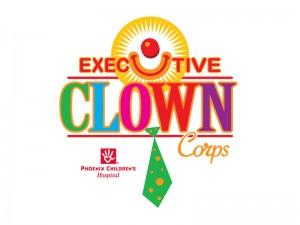logo clown