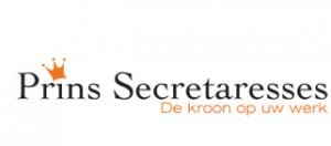 secretaresse logo voorbeeld