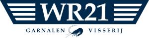 visser logo voorbeeld