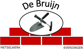 voorbeeld metselaar logo