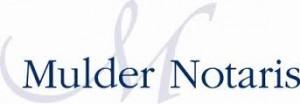 voorbeeld notaris logo
