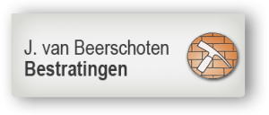 voorbeeld stratenmaker logo
