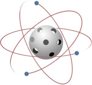 Floorball logo 3