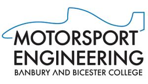 Motorsport logo 1
