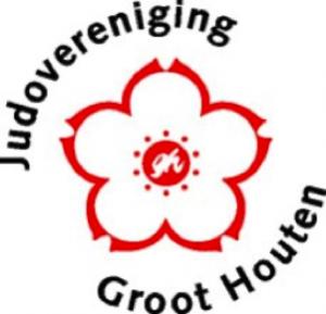 judo vereniging logo