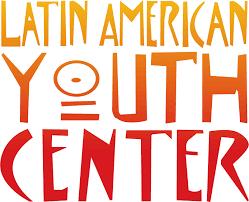latin logo voorbeeld