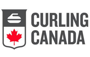 logo curling