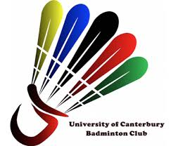 voorbeeld badminton logo