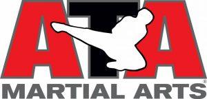 voorbeeld karate logo