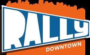 voorbeeld rally logo