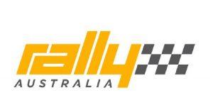 voorbeeld van een rally logo