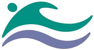 voorbeeld waterpolo logo