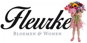 Bloemisten logo voorbeeld inspiratie