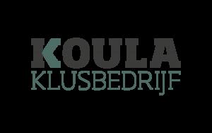 Klus logo als voorbeeld