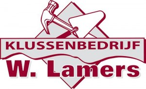 Klusbedrijf Logo
