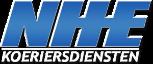 Logo koerier