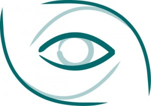 Logo opticien