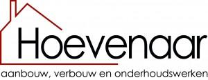 Voorbeeld klusbedrijf logo