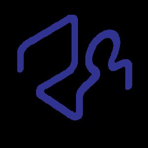 Voorbeeld logo psychologie
