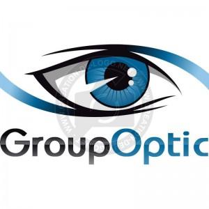 logo opticien voorbeeld