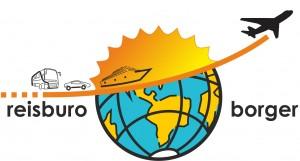 logo reisbureau