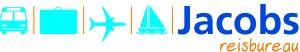 reisbureau logo