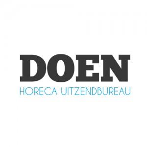 uitzendbureau logo