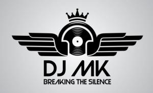 voorbeeld dj logo