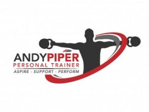 voorbeeld personal training logo