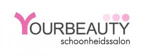 voorbeeld schoonheidssalon logo