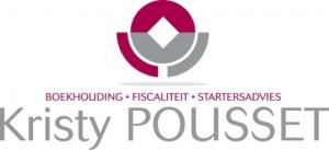 Boekhouder voorbeeld logo