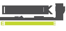Elektricien voorbeeld logo