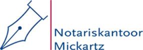 Logo voorbeeld notaris