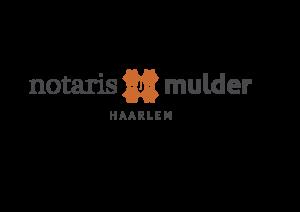 Notaris voorbeeld logo