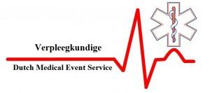 Verpleegkundige logo