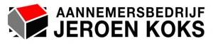 aannemer logo voorbeeld