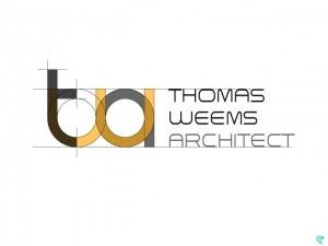 architecten logo voorbeeld