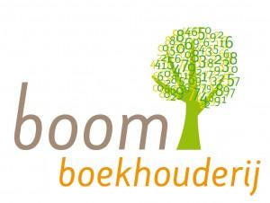 boekhouder logo voorbeeld