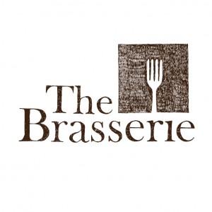 brasserie logo voorbeeld