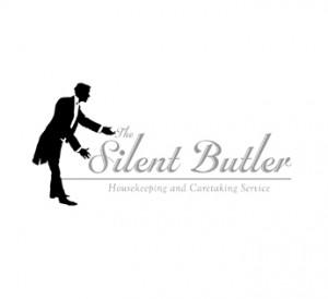 butler voorbeeld logo